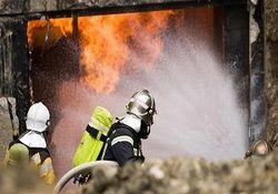 شورش و آتشسوزی در زندان زنان