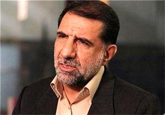 غربزدهها میخواهند آزادی را از ایران بگیرند