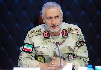 مرزهای ایران و عراق بسته است/عراق برنامهای برای پذیرش زوار ندارد