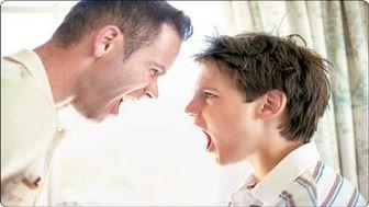 چگونه با نوجوان پرخاشگر رفتار کنیم؟