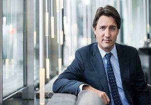 نخست وزیر کانادا خواستار تحقیق درباره کشتار فلسطینیان شد