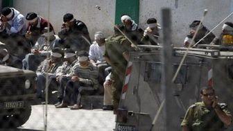 شرایط غیرانسانی و فاجعهبار زندانهای رژیم صهیونیستی