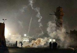 گسترش تظاهرات بحرینی ها علیه آل خلیفه