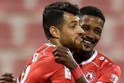 افت لژیونرهای ملی پوش ایرانی در لیگ ستارگان قطر