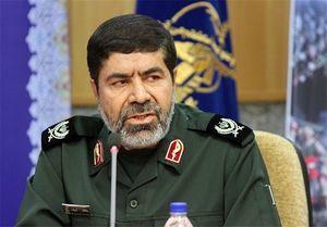 سخنگوی سپاه: جبهه مستحکمی برای مبارزه با رژیم صهیونیستی شکل گرفته است