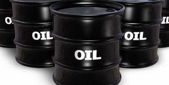 تثبیت نفت ۶۰ دلاری در بازار جهانی