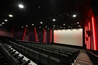 تجهیز سینماهای مردمی «فجر۳۸»