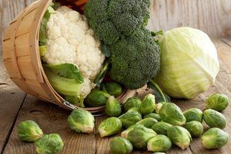 سبزیجات پهن برگ از بیماری کبدچرب پیشگیری می کنند