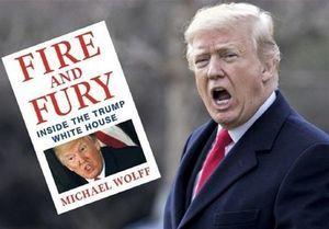 انتقام جانشین ترامپ از اطرافیان رئیس جمهور