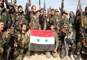 هلاکت ۱۵۰ تروریست در ادلب سوریه
