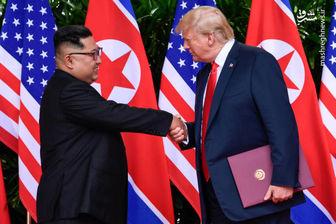 اولین نشانههای شکست در مذاکرات «ترامپ» و «اون»