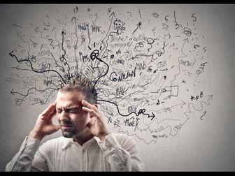 ۱۰ حقیقت جالب درباره ذهن و روان که نمیدانستید!