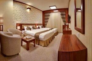هتل داران تهرانی پول مسافران را کامل برگردانند