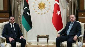 اعلام آمادگی ترکیه برای بازسازی لیبی