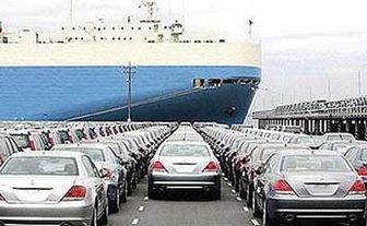 رانت ۸ میلیارد تومانی واردات ۶۲ دستگاه خودرو