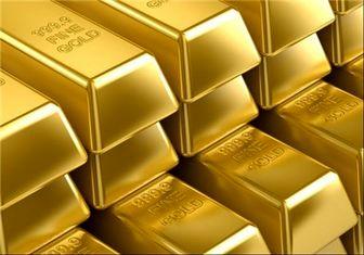 قیمت نفت و طلا در بازار جهانی، رو به صعود