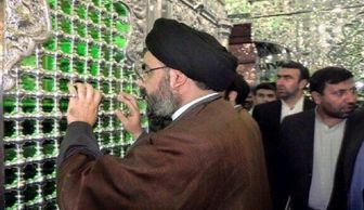 تکذیب سفر محرمانه سید حسن نصرالله به عراق
