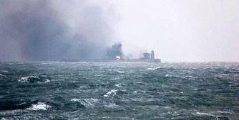 انفجار نفتکشها در دریای عمان کار اسرائیل بود