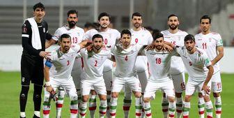 بهترین تیم آسیا هستیم