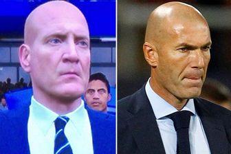 تمسخر چهره های مشهور فوتبال جهان در فیفا 2019