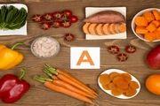 این علائم نشان دهنده کمبود ویتامین A در بدنتان هستند