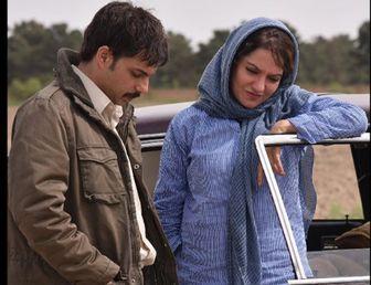 بازگشت «مهناز افشار» به سینمای ایران؟/ عکس