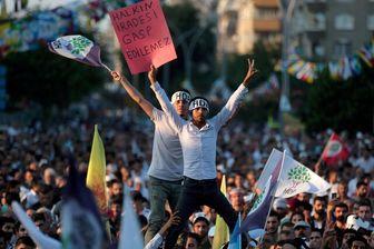 ترکیه ۴ شهردار کرد دیگر را هم برکنار کرد