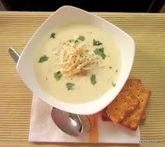 خوردن سوپ قبل از غذا موجب کاهش وزن میشود