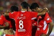 شماره پیراهن  سرخ پوشان در آسیا مشخص شد