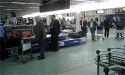 فرود اضطراری هواپیمای مسافربری فرانسه در قاهره