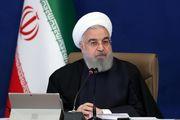 روحانی: ۳ واکسن داخلی سال آینده در دسترس مردم قرار خواهد گرفت