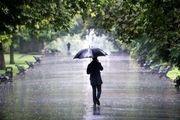 بارش پراکنده در نوار شرقی کشور