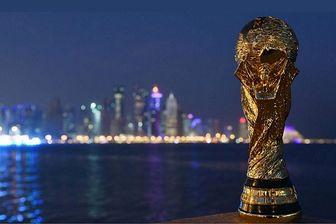 تهدید قطر به پس گرفتن میزبانی جام جهانی