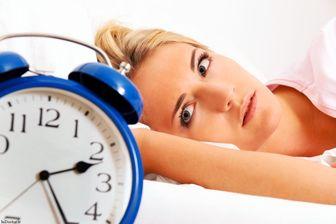 تاثیر پتوهای سنگین در ازبین بردن بی خوابی های شبانه