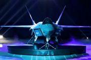سئول از اولین جنگنده نسل ۴ ++ رونمایی کرد