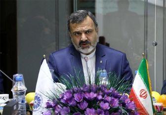 صادرات ۳۴ میلیون دلاری کالا از سوی تعاونیهای استان خراسان رضوی