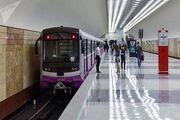 خدمات رسانی مترو برای نمایشگاه بینالمللی کتاب تهران