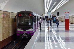 ساعت کاری مترو افزایش می یابد