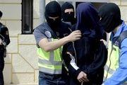 دستگیری یکی از مهمترین اعضای تحت تعقیب گروه تروریستی داعش در اروپا