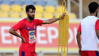 درسی که بشار رسن به بازیکنان ایرانی داد