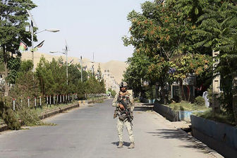 رسانه های شمال افغانستان به کنترل کامل طالبان در آمدند