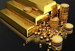 نوسانات نرخ طلا و سکه ادامه دارد