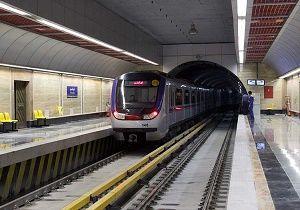 فروش بلیط تنها 20 درصد هزینه های مترو را پوشش می دهد