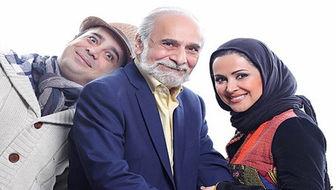 علت مهاجرت بازیگر مشهور ایرانی به دوبی؟