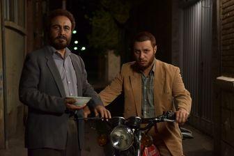 گیشه ها در تسخیر زوج محبوب سینمای ایران/تصاویر