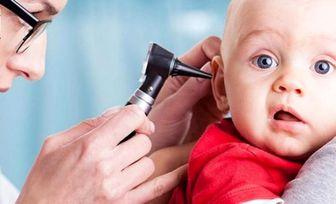معلولیتی پنهان و شایع ترین نقص مادرزادی
