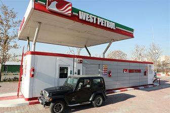 عرضه بنزین یورو ۴  در فشرده ترین جایگاه سوخت