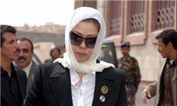خط و نشان اردن برای دختر صدام