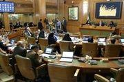 ارسال پیش نویس لایحه پیشنهادی تعیین نرخ عوارض تردد به شورا