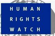 بیانیه ضد صهیونیستی دیدهبان حقوق بشر